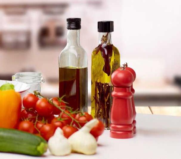 食物净化系统