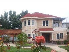 鼓励装配式钢结构建造方式,住建部下达农房和