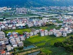 未来人居丨两省出台新政推动产业发展,全力助推乡村振兴