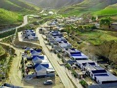 未来人居丨甘肃省天祝县大力推广装配式农房,着力改造老旧小区