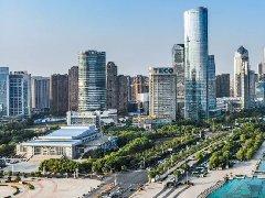 未来人居丨江西省八大部门联合开展绿色建筑创建行动