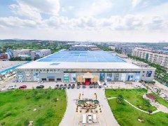 未来人居丨工业厂房的装修该如何设计?